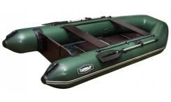 Лодка ПВХ Sibriver Таймыр-320 KС ( Стрингер )