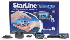Сигнализация для авто StarLine В9