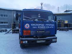 КамАЗ 53215, 2012