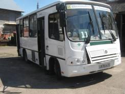 ПАЗ 320302-12, 2017
