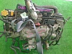 Двигатель Subaru Impreza, GG9; GD9, EJ204; EJ204DX3BE F0942 [074W0054372]
