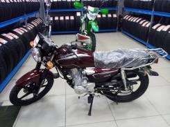 Regulmoto RM 125, 2020
