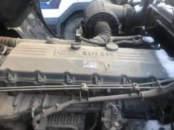 Двигатель в сборе Hyundai GOLD D6CB БП по РФ