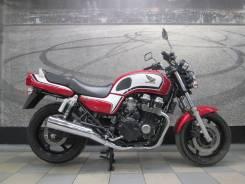 Honda CB 750, 2004