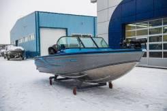 Продам катер NorthSilver 545 Fish Sport (2021 модельный год)