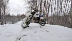 Suzuki Djebel 200, 1994
