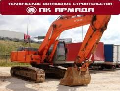 Аренда экскаватора в Уфе и Республике Башкортостан