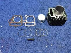 Цилиндро-поршневая группа Alpha/Irbis TTR 110cc [MotoJP]
