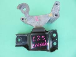 Подушка двигателя правая Nissan Serena, C25/C25/CNC25/NC25, MR20DE