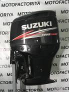 Продам лодочный мотор Suzuki DF250 по запчастям