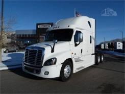 Freightliner Cascadia, 2018