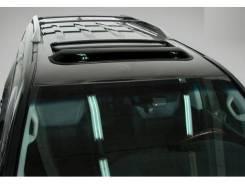 Дефлектор люка Toyota LC 200 2007-наст. время