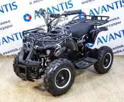 Avantis ATV Classic E800, 2021