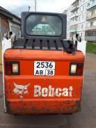 Bobcat S130, 2010