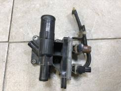 Фланец системы охлаждения Mazda Mazda 6 (GH) 2007-2012г [LF941517Z]