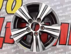 Диск литой Lexus LX450D LX570 R18