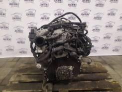 Двигатель (ДВС) VW Golf VI 2009-2012 CBZB (пробег 54т видео работы )