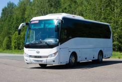 Аренда автобуса с водителем от 25 до 35 мест ВЭФ