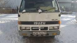 Isuzu Elf NHR55E, 1990