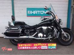 Yamaha XVS 1300, 2015