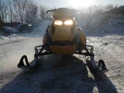 BRP Ski-Doo bombardier, 2006