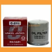 Фильтр масляный Union / C218