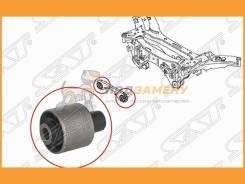 Сайлентблок подушки дифференциала Nissan Qashqai 06-Qashqai 2 13-X-Trail 14- SAT / ST55419JD60C