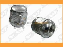Гайка колесная honda cr-v01-15accord 02-15 SAT / ST90304SA5013