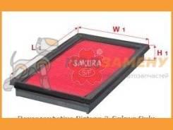 Фильтр воздушный Sakura / A1818. Гарантия 6 мес.