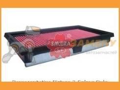 Фильтр воздушный Sakura / A1878. Гарантия 6 мес.