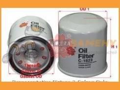 Фильтр масляный Sakura / C1823. Гарантия 6 мес.