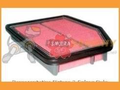 Фильтр воздушный Sakura A1716 Sakura / A1716. Гарантия 6 мес.