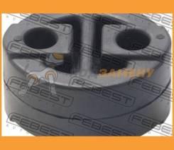 Подушка крепления глушителя Febest / TEXB004