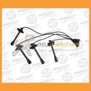 Комплект высоковольтных проводов Avantech Avantech / IL0102. Гарантия 6 мес.