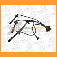 Комплект высоковольтных проводов Avantech Avantech / IL0109. Гарантия 6 мес.