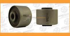Сайлентблок переднего нижнего рычага, передний Avantech Avantech / ASB0228. Гарантия 6 мес.