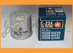Масляный фильтр VIC / C224