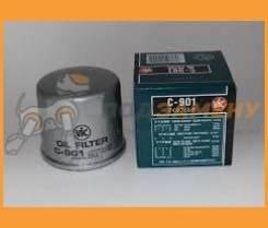 Фильтр масляный VIC / C901 В Наличии