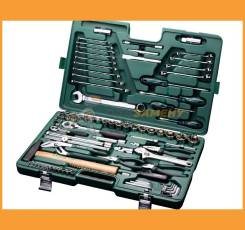 Набор Инструментов SATA / 09404 SATA (09407)