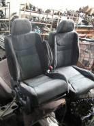 Сидение на Toyota Kluger ACU20