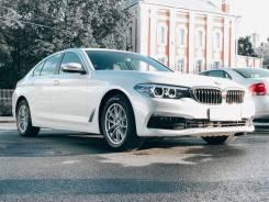 BMW 5 Series с водителем, трансфер, праздничные мероприятия