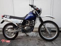 Suzuki Djebel 200, 2003