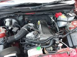 Двигатель Suzuki Grand Vitara, 2007, 1.6 л, бензин (M16A)