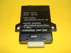 Реле поворотов /HD (D6AB, D6AC, D6CA) (NEW Type) 11 контакт. [955008A102]