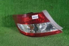 Задний фонарь (оригинал) Honda Fit Aria GD7, левый
