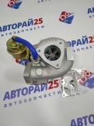 Новая турбина для двигателя TD27 21 кузов