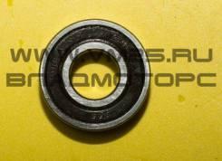 Подшипник /D4CB, D4GA, D6GA, D6C генератора RR, D6C стартера RR (6202RS/DHS, 15*35*11) (OEM) [3734237400], правый задний