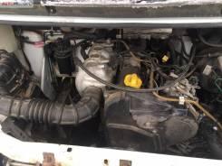 Двигатель Renault Trafic, 2000, 1.9 л, дизель (F8Q600)