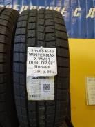 Dunlop Winter Maxx WM01, 205/65 R15 88T