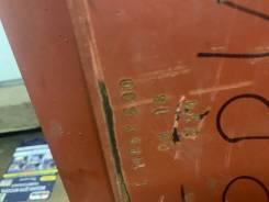 Дверь судовая ВГН 1400х600 Левая